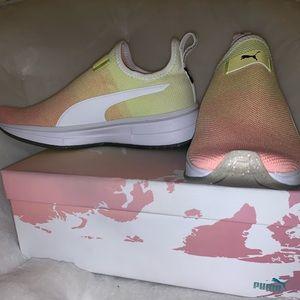 Puma x Selena Gomez sneakers